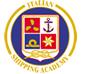 logo accademia black